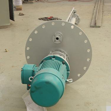 山西耐酸泵