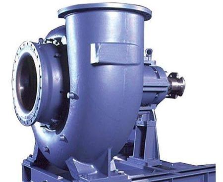 化工泵加工