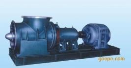 山西轴流泵