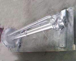 长轴液下泵