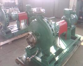 山西耐腐蚀化工泵