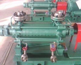 山西化工泵