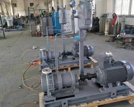 CQB磁力泵