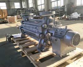 大连锅炉水循环泵