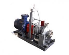 OH2高温水循环泵