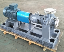 OH 2化工流程泵